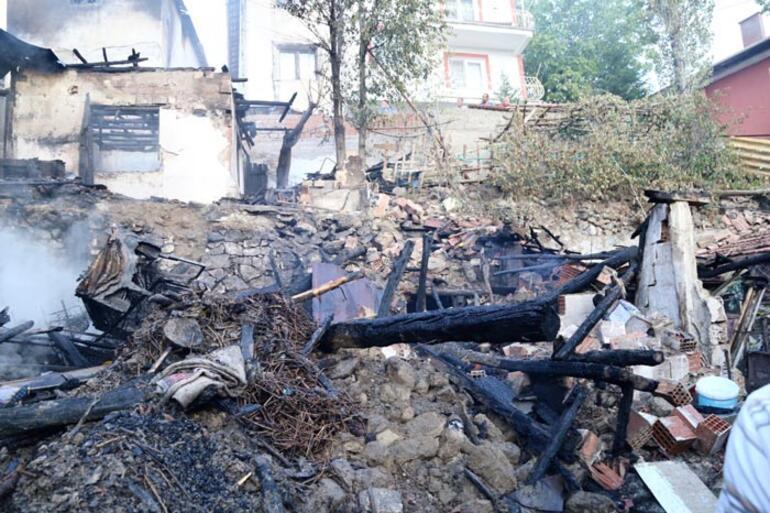 Felaket Vali ziyareti etti: 4ü çocuk 5 kişi hayatını kaybetti...