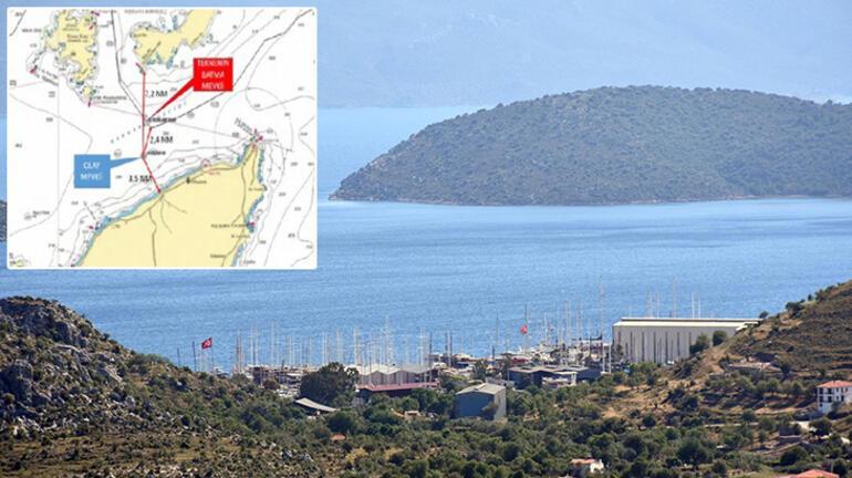 Son dakika... Egede Yunan tacizi Bakan Soylu isyan etti: Yaptıkları insanlık dışı