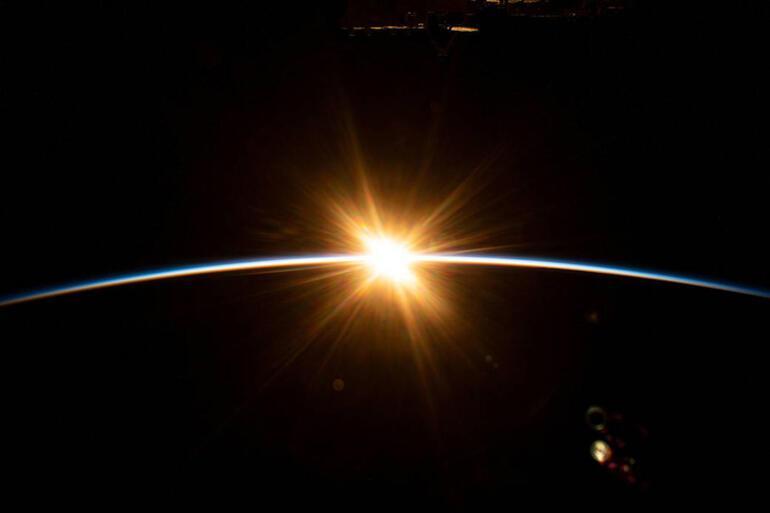 Son dakika... Güneşte patlama: Gelecek birkaç gün içinde dijital hayat durabilir