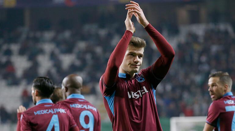 Transfer haberleri | Leipzig, Alexander Sörlothu transfer etmek istiyor