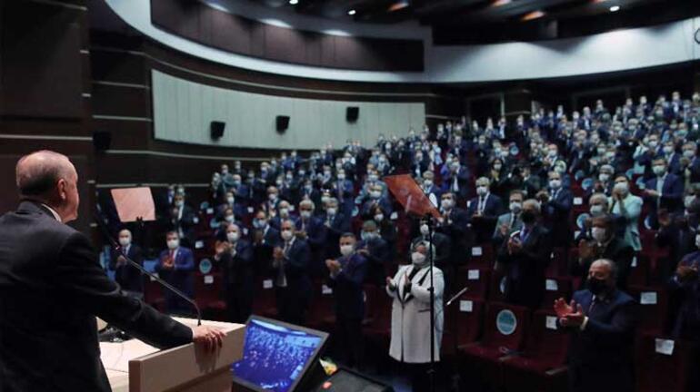 Son dakika... Cumhurbaşkanı Erdoğan açık konuşuyorum diyerek uyardı: Yedirmeyiz