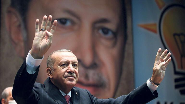 Erdoğandan Oruç Reis mesajı: Saldırının bedelini ağır ödersiniz