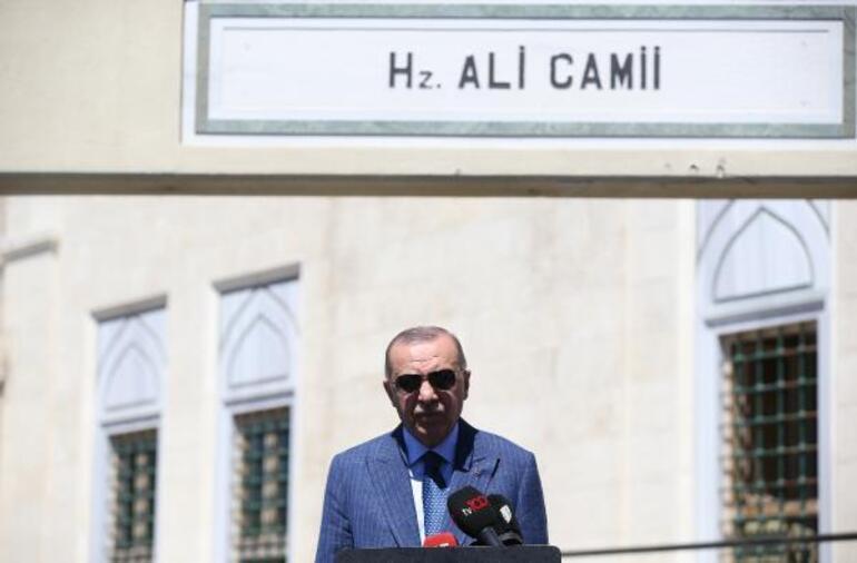 Son dakika Cumhurbaşkanı Erdoğan dünyaya ilan etti: Misliyle karşılığını alacaklar