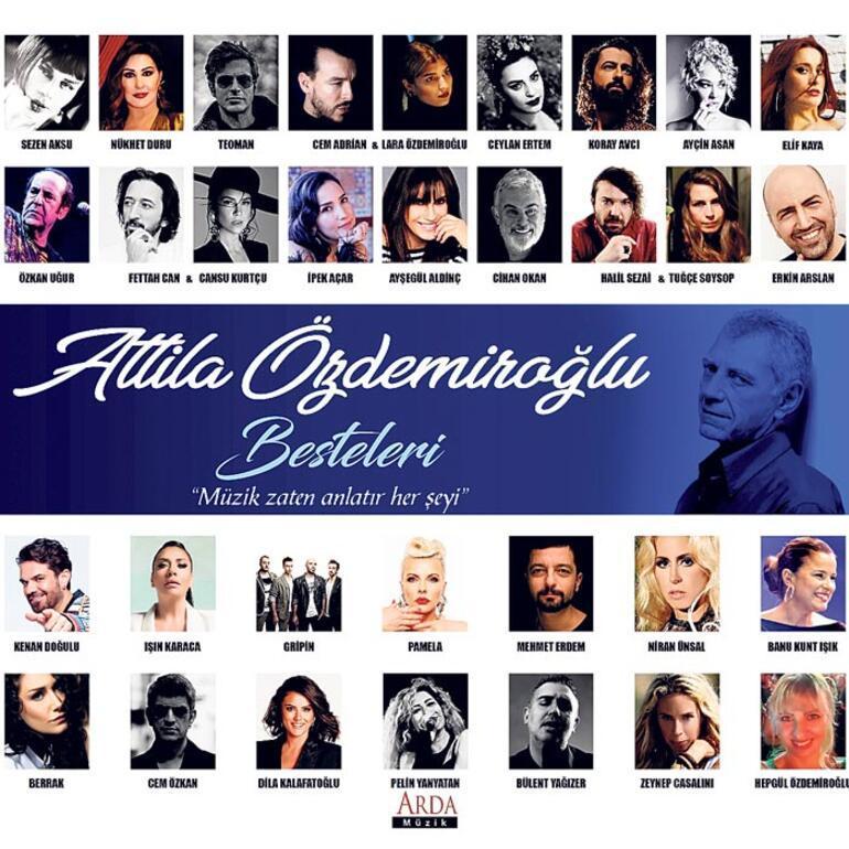"""""""Attila üretmek için çıldıranlar senfonisinden"""""""