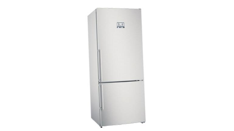 Teknoloji buzdolabına kalktı