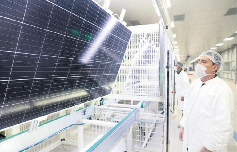 Enerjide güneş açtı büyük müjde geliyor