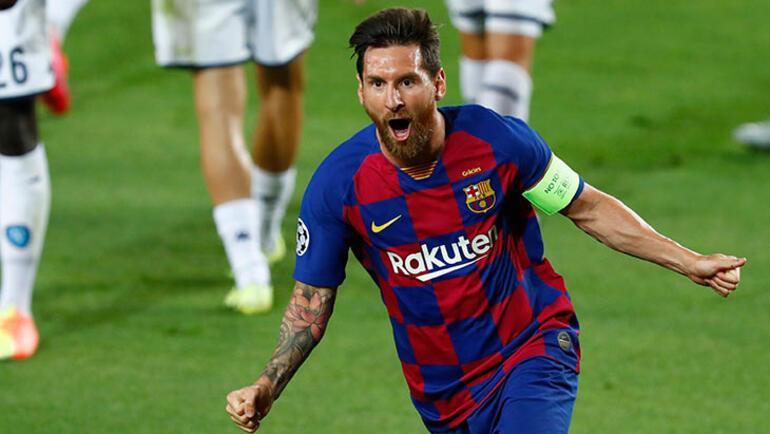 Barcelona, Messinin kalması için her şeyi yapıyor