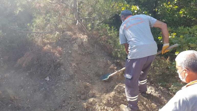 İstanbulda 27si birden kayboldu Gömüldüler iddiası sonrası harekete geçildi
