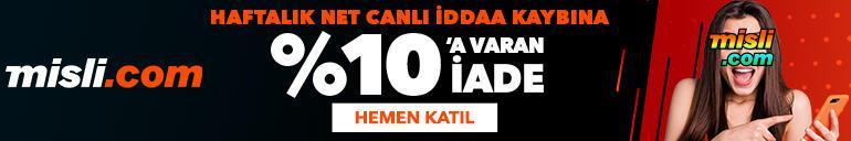Efecan Karaca: En iyi sol bekler; Melnjak ve Novak