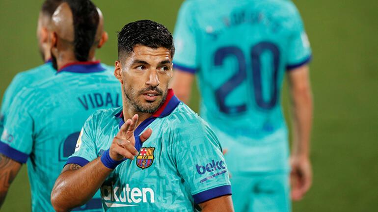 Luis Suarez, Barcelonada kalmak için yedek beklemeyi kabul edecek