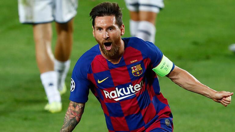 Massimo Moratti açıkladı Messiye teklif yapıldı