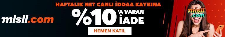 Vedat Muriç ve Tolgay sakatlıkları nedeniyle idmana çıkmadı