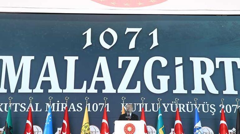 Son dakika... Cumhurbaşkanı Erdoğanın bir cümlesi yetti Yunanistanda anında manşet oldu