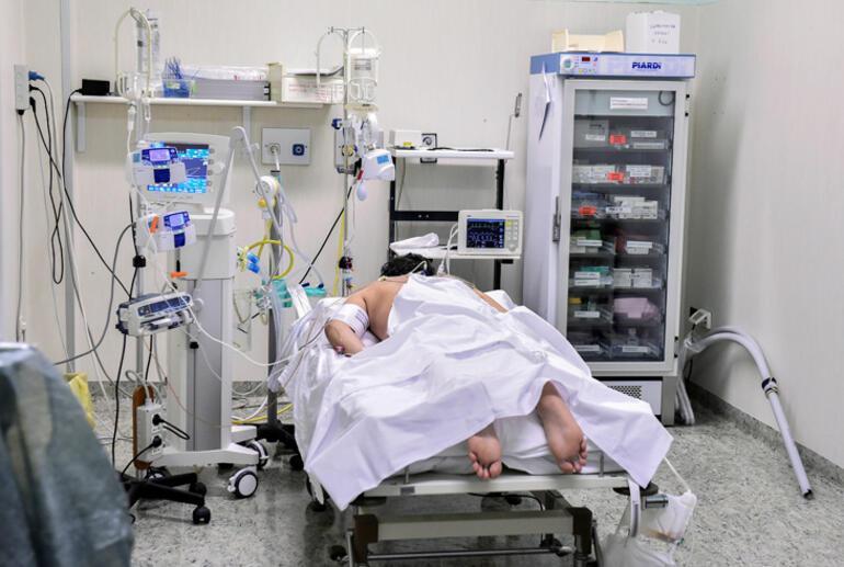 Son dakika... Beklenen haber geldi Koronavirüsü öldüren madde bulundu