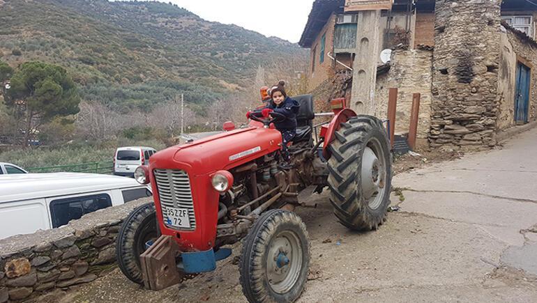 Ödemiş Birgi Köyü