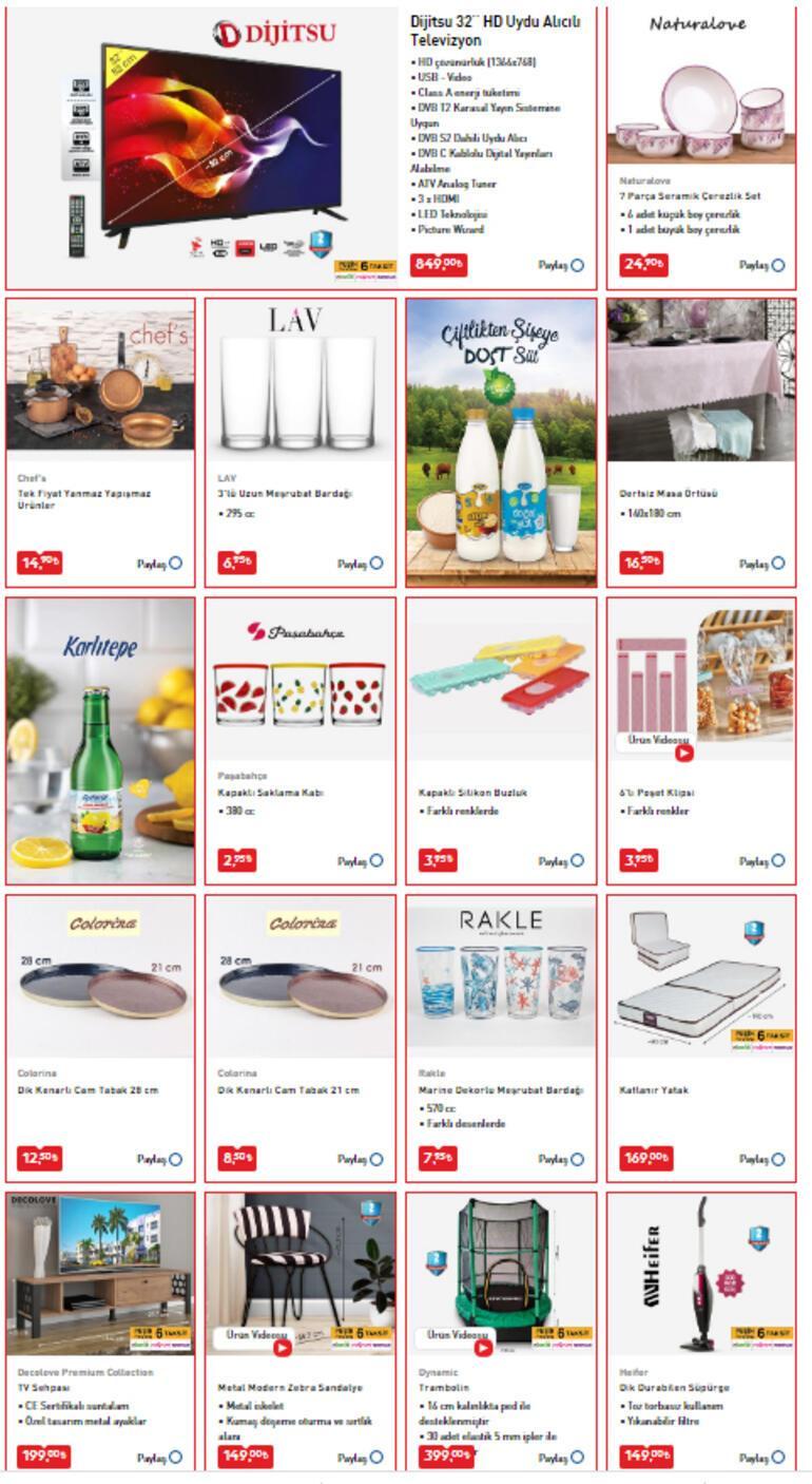 28 Ağustos Bim aktüel kataloğu ürünleri Bim saat kaçta açılıyor, kaçta kapanıyor 2020