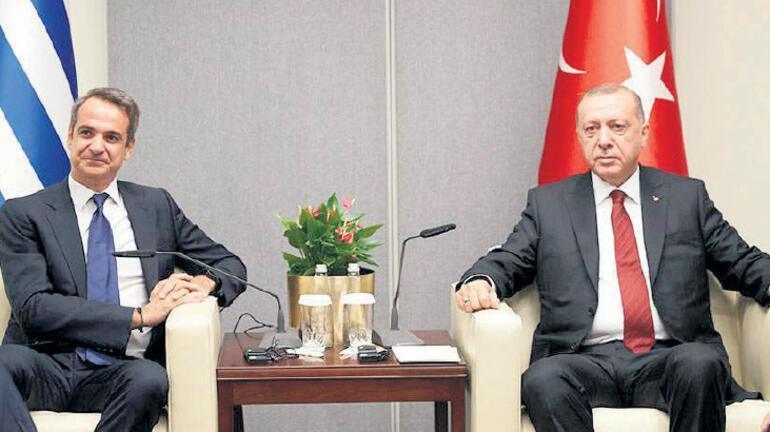 Türkiye-Yunanistan savaş senaryoları