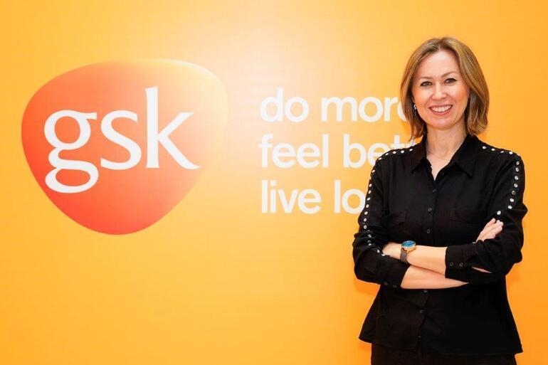 GSK Türkiye, Kadın Çalışanlarının Her Anında Yanında