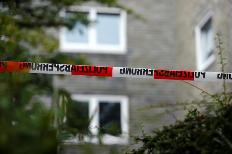 Son dakika... Almanyada bir evde beş çocuğun cansız bedeni bulundu