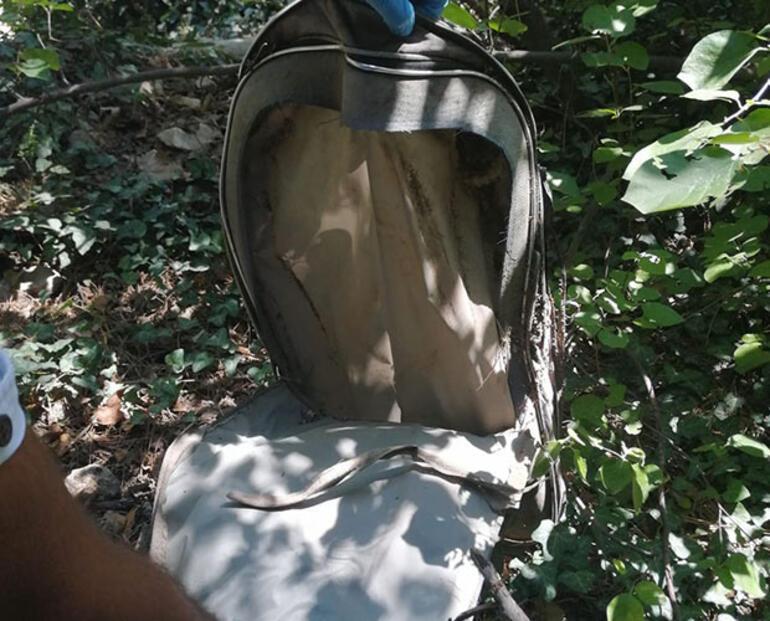 Hamile kadını öldürüp, valizle ormana atanlar 7 yıl sonra yakalandı