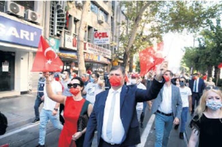 İyi ki doğdun İzmir