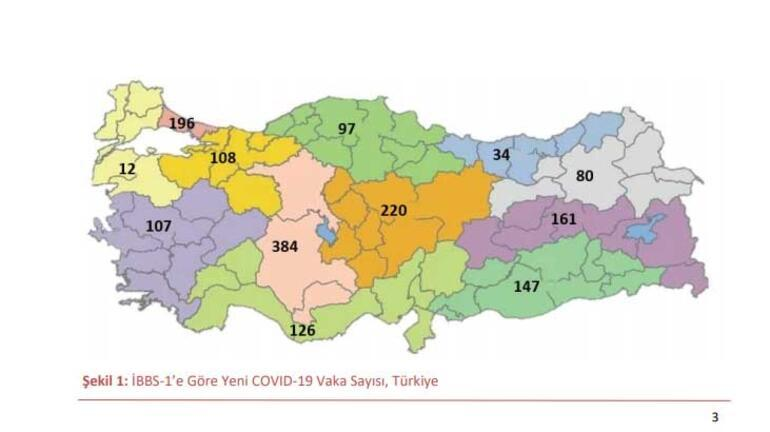 Son dakika | 11 Eylül koronavirüs tablosu açıklanıyor Türkiyede son 24 saatte kaç yeni vaka ortaya çıktı