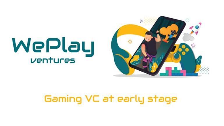 Oyun sektörüne Özel Yatırımcı: WePlay Ventures