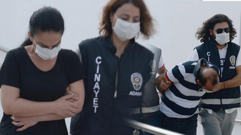 Cesedi valize konulup dereye atılan Zeynepin annesi: Kızıma nasıl kıydılar