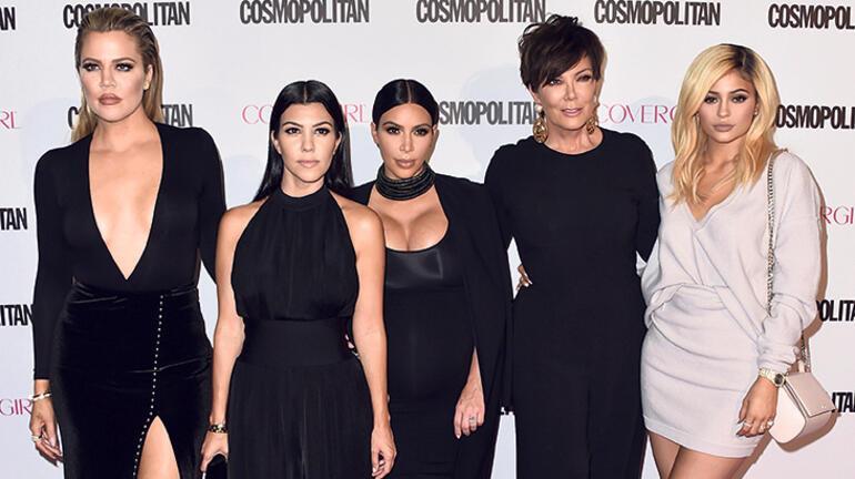 Bye bye Kardashians