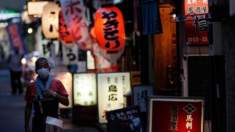 Çarpıcı araştırma Japonyada yüz yaşını aşmış 80 binden fazla kişi var