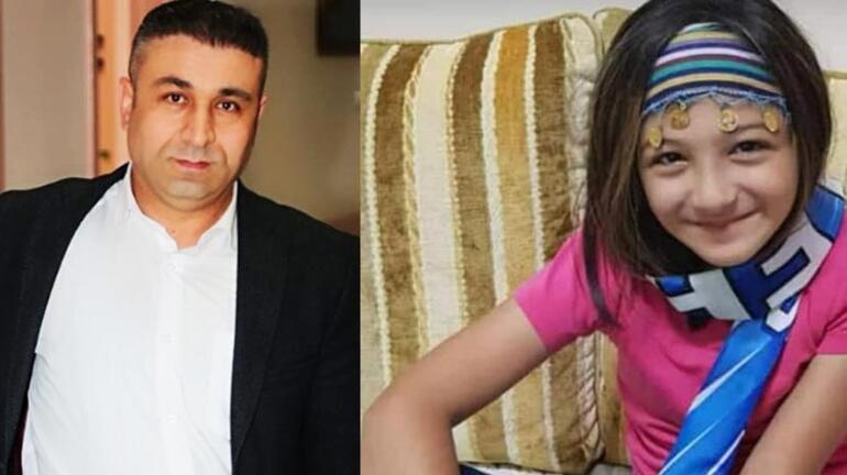 9 yaşındaki kızını koronadan kaybeden acılı baba konuştu Bu işin şakası yok