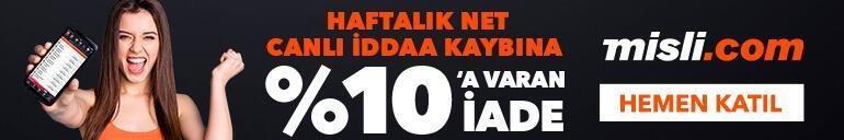 Başakşehir - Galatasaray: 0-2