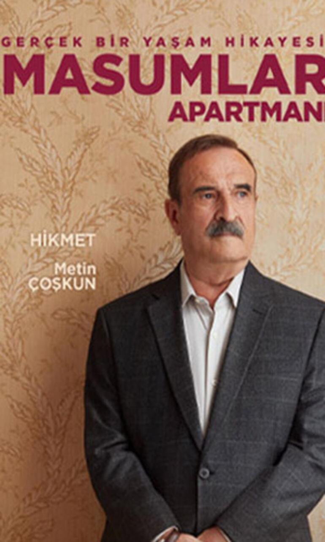 Masumlar Apartmanı oyuncuları kimler, konusu nedir Masumlar Apartmanı fragmanı Dizi hangi kitaptan uyarlama, hangi gün yayınlanıyor