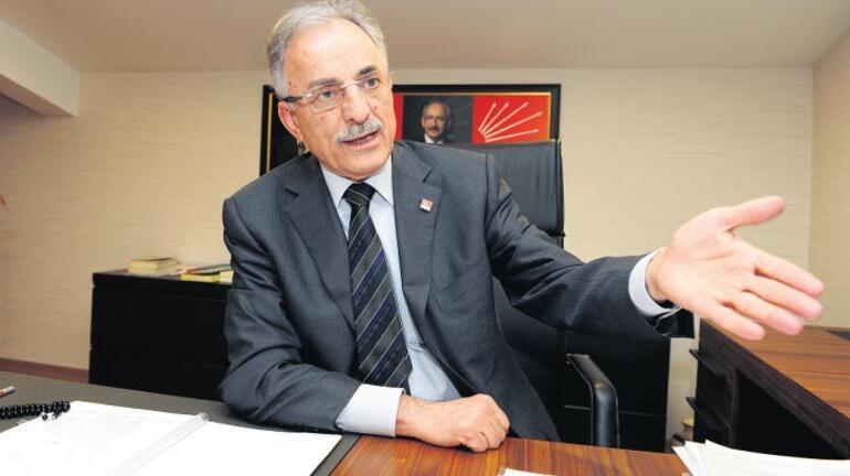 'CHP'li olmak Atatürkçü olmanın bir başka adıdır'