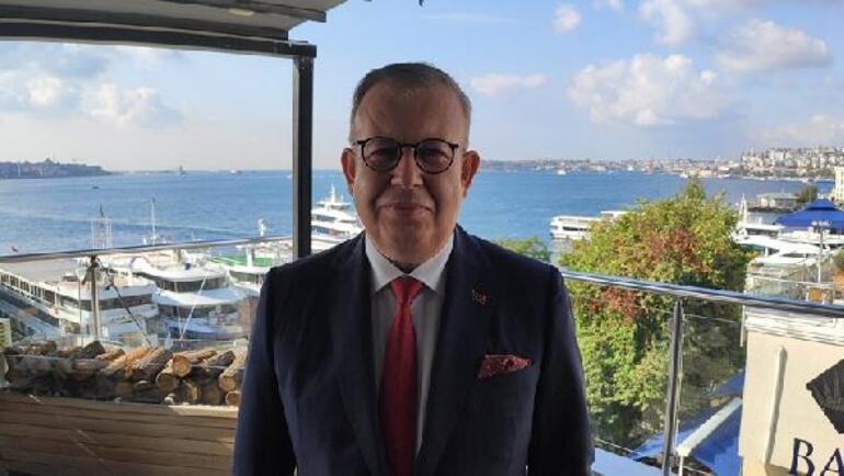 Cihat Yaycı'dan Doğu Akdeniz açıklaması: Savaş tehdidi hissedilirse gereği yapılır
