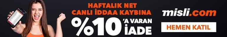18lik Gökdeniz Bayrakdar Beşiktaş maçına damga vurdu