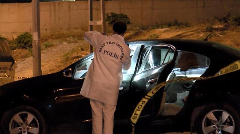 İstanbulda silahlı saldırı Ölü ve yaralı var...
