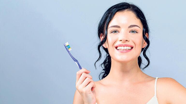 Beslenme şeklimiz diş yapımızı etkiler