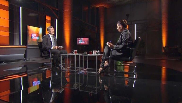 Son dakika: Bakan Selçuktan CNN TÜRKte önemli açıklamalar