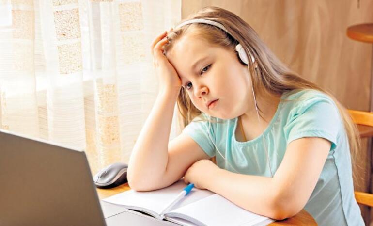 Çocukları dijital yorgunluktan koruma rehberi