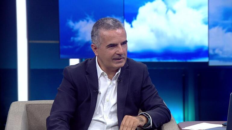 Son dakika İletişim Başkanı Fahrettin Altun CNN TÜRKte