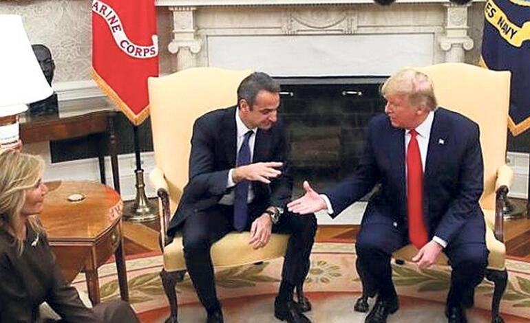 ABD neden Yunanistan'ı seçti
