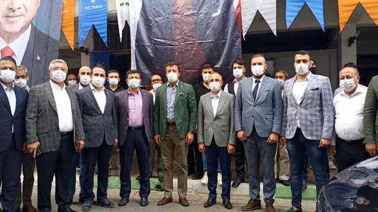 Hamza Dağdan Ermenistana terör devleti vurgusu
