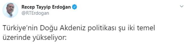 Son dakika... Cumhurbaşkanı Erdoğan, Aliyevin sözlerini hatırlatıp ilan etti