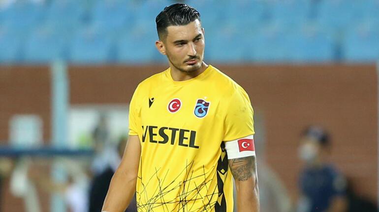 Transfer haberleri | İşte Trabzonsporun Uğurcan Çakır kararı