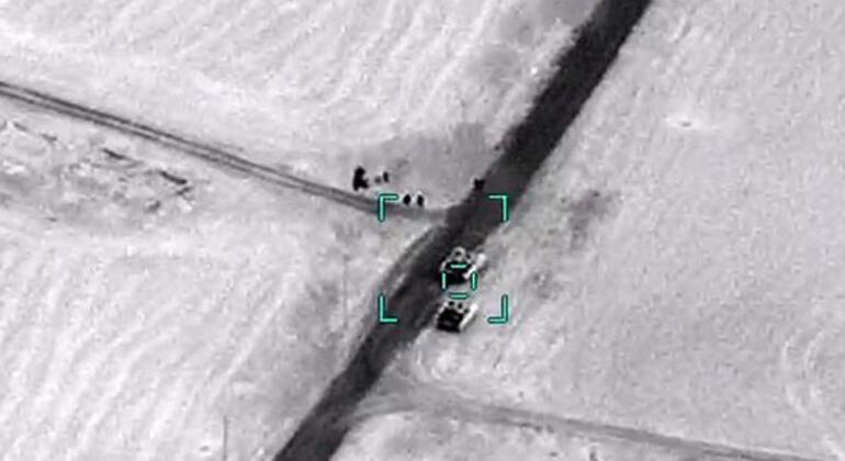 Son dakika... Azerbaycan: Ermenistan S-300 füzeleri sevk ediyor, imha edeceğiz