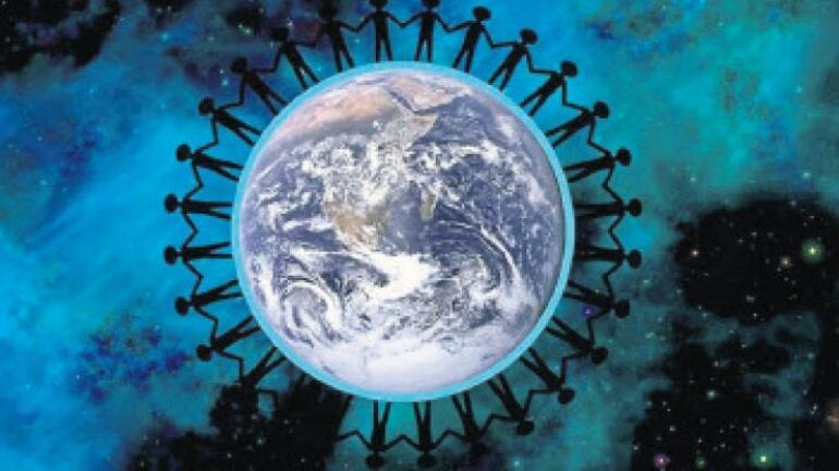 Gidebileceğimiz başka bir dünya yok