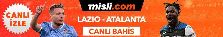 Lazio - Atalanta karşılaşmasında Canlı Bahis heyecanı Misli.comda