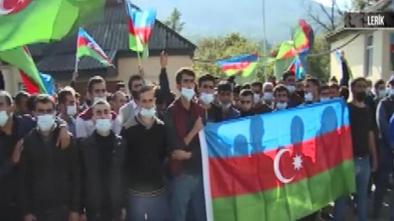 Son dakika... Ermenistana resmen yanıt verildi: Türk SİHAları...