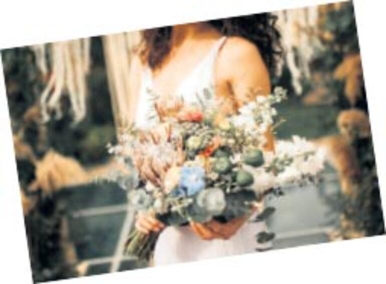Çiçekçilik ruhu hep içimdeydi